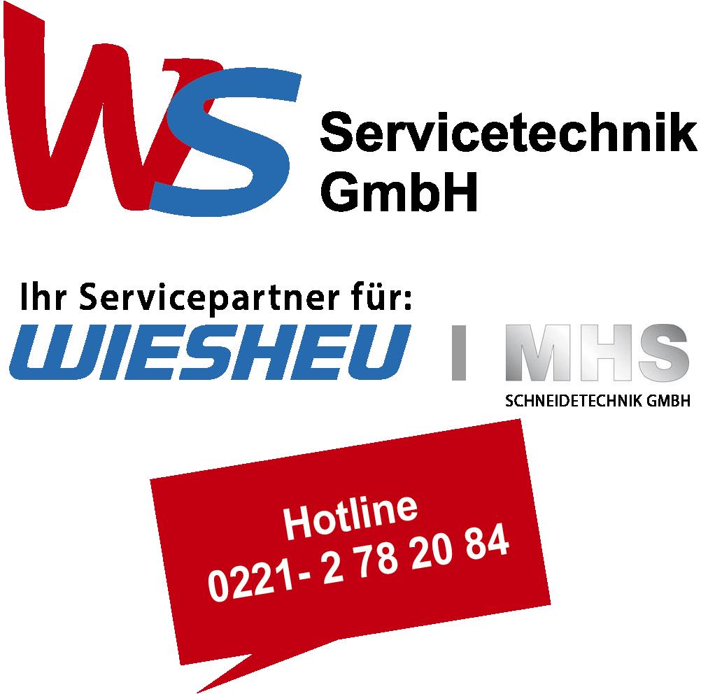 Wissmann Servicetechnik GMBH Logo